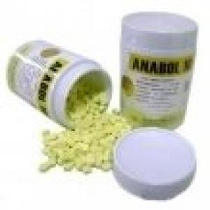 Anabol 10mg for sale