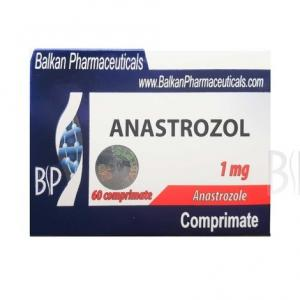 Anastrozol 1 mg for sale