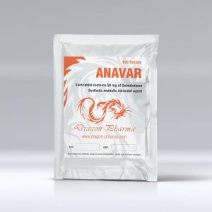 Anavar 50 for sale