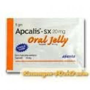 Apcalis SX Oral Jelly for sale