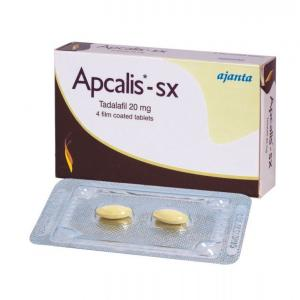 Apcalis SX for sale