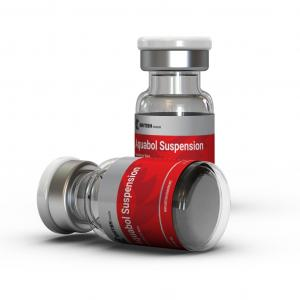 injectable testosterone suspension: testodex 100