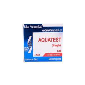 Aquatest 50 for sale