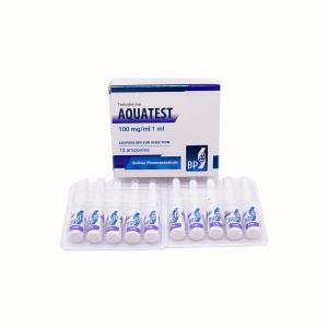 Aquatest 100 for sale