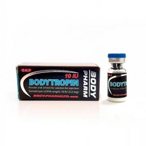 Bodytropin 10 IU for sale