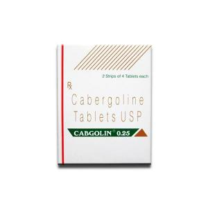 Cabgolin 0.25 for sale