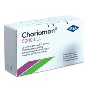 Choriomon 5000 IU for Sale