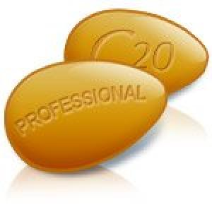 Generic Cialis Professional for sale