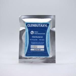 Clenbuterol Cycle for sale