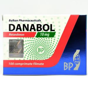 Danabol 10 for sale
