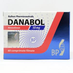 Danabol 50 for sale