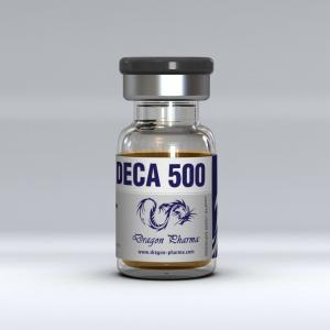 Deca 500 for sale