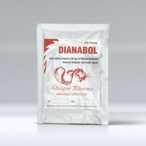 Dianabol 20 for sale