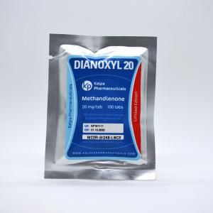 Dianoxyl 20 for sale
