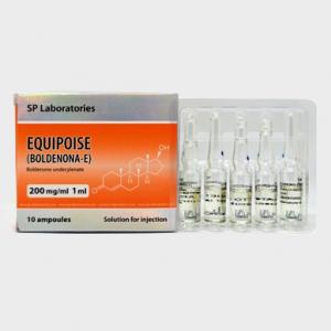 SP Equipoise 1 mL for sale