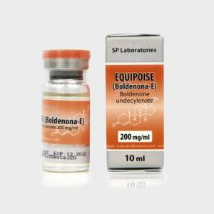 SP Equipoise for sale