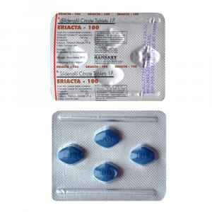 Eriacta 100 mg for sale