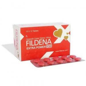 Fildena Extra Power for sale