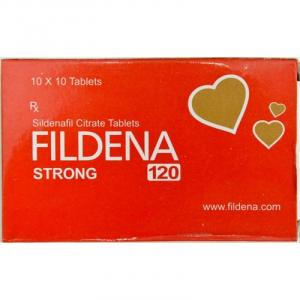 Fildena Strong for sale