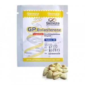 GP Bolasterone