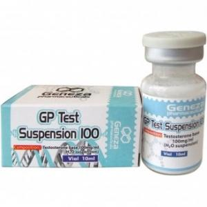 GP Test Suspension 100 for sale