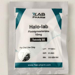 Halo-Lab for sale