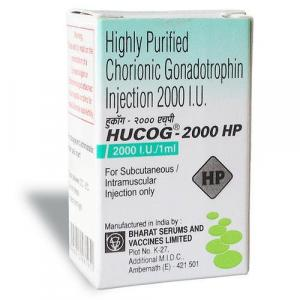 HuCoG 2000 IU for sale
