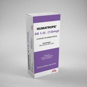 Humatrope for sale
