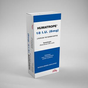 Humatrope 18 IU for sale
