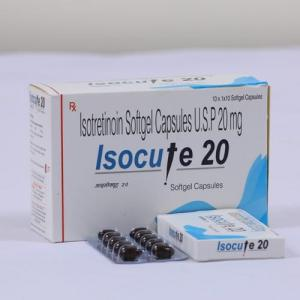 Isocute 20 for sale