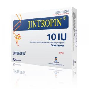 Jintropin 10 IU for sale