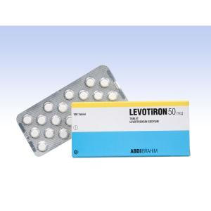 Levotiron 50mcg for sale
