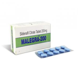 Malegra-200 for sale