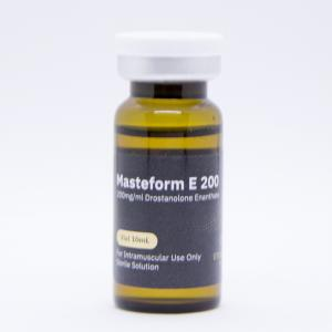 Masteform E 200 for sale