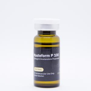 Masteform P 100 for sale