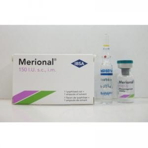 Merional HMG 150 IU for sale