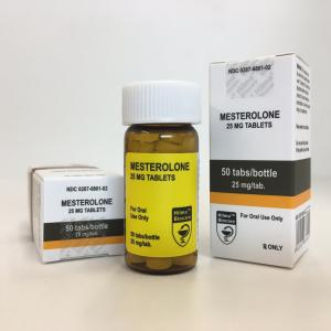 Mesterolone for sale