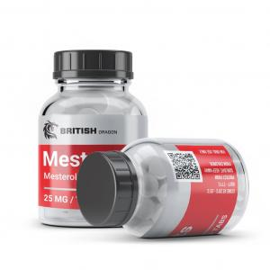Mesterolone Tablets for sale