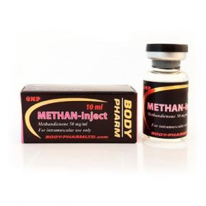 Methan-Inject for sale