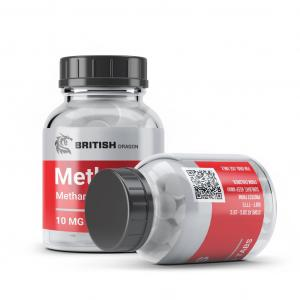 Methanabol Tablets for sale