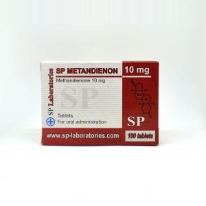 SP Methandienone for sale
