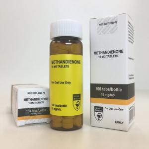 Methandienone for sale