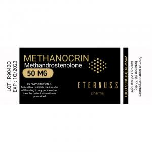 Methanocrin for sale