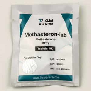 Methasteron-Lab for sale