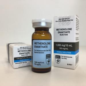 Primobolan 100 [30 Vials] for sale