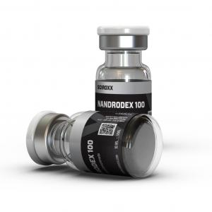 Nandrodex 100 for sale