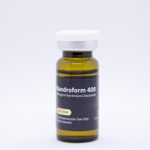 Nandroform 400 for sale