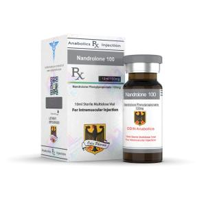 Nandrolone 100 for sale