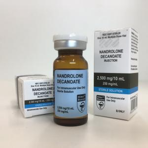 Nandroxyl 250 [10 Vials] for sale