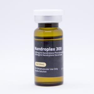 Nandroplex 300 for sale